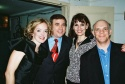 Nancy Anderson, Bill Daugherty, Beth Leavel and Eddie Korbich