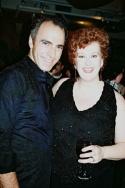 William Michals and Liz McCartney Photo
