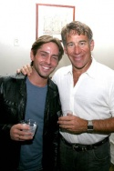 Cris DiCristo and Stephen Schwartz