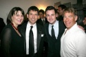 Cathy Venable, Preston Smith, Max von Essen and Stephen Schwartz