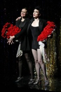Ann Reinking and Bebe Neuwirth