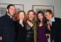 Jeffrey Scott, Veanne, Laila Robins, Florencia and Jeffrey Photo
