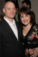 Bradley Vieth and Denise Summerford