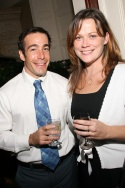 Harry Kraeter and Kathleen Martin