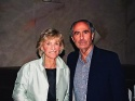 Jean Kennedy Smith and Philip Roth