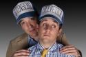Jeremy Shamos and Christopher Fitzgerald Photo