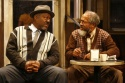 Frankie Faison as Memphis and Arthur French as Holloway