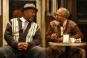 Frankie Faison as Memphis and Arthur French as Holloway