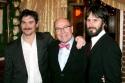 Billy Crudup, Jack O'Brien and Josh Hamilton Photo
