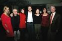 Brittany Marcin, John Kander, Jennifer Dunne, Jason Danieley, Nili Bassman, Karen Ziemba, and Roger Berlind