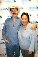 Randy Jones and Martha Walsh