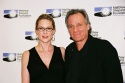 Stephanie March and Robert Desiderio