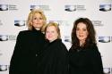 Judith Light, Judy Shepard and Stockard Channing