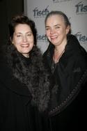 Constance Hoffman and Susan Hilferty Photo