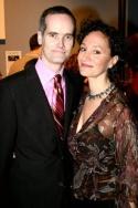 Jack Cummings III and Barbara Walsh