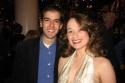 Marc Bruni and Lianne Marie Dobbs Photo
