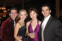Matthew J. Kilgore, Kelly Sheehan, Cara Kjellman and Kevin Worley