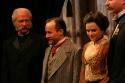 Geddeth Smith, Steven Goldstein and Rachel Black