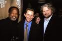 Isaiah Washington, Todd Weeks and John Ellison Conlee