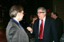 Michael Korie and Marvin Hamlisch Photo