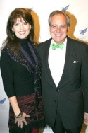 Lucie Arnaz and Doug Leeds