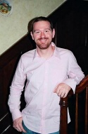 Tobin Ost (Costume Design, Associate Set Design)