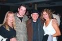 Barri McPherson, Timothy Boynton (Mark & Barri's Assistant) Mark Schoenfeld and Kelly Todd