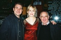 Craig Brockman, Jill Eikenberry and Michael Tucker