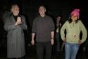 Former Gypsy Robe Winners Austin Colyer, Bill Nabel and Brynn Williams
