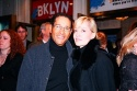 Bryant Gumbel and wife Hilary Quinlan