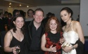 Etta Murfitt, Matthew Bourne, Dena Lague, Michela Meazza