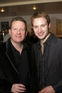Matthew Bourne and Richard Winsor