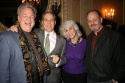 Albert Poland, Ben Sprecher, Jamie DeRoy and Jeffrey Richards