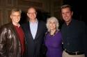 Chuck Fischer, Stewart Thompson, Jamie DeRoy and Jim Randolph