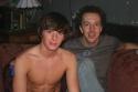 Sean Lockhart and Brian Golub