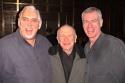 Jim Brochu, Terrence McNally and Steve Schalchlin Photo