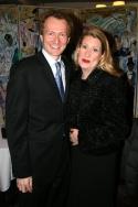 Bob Martin and wife Janet Van De Graaff Photo