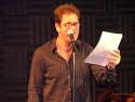 "Huey Lewis belts ""Power of Love"" - Musical Mad Lib Style!"
