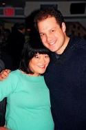Jordon and Ann Photo