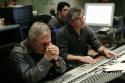 Walter Bobbie and Sh-K-Boom producer Joel Moss Photo