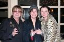 Elizabeth Ashley, Amanda Plummer and Angelica Torn