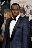P. Diddy (Sean Combs) Photo