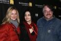 Laura Linney, Tamara Jenkins and Philip Seymour Hoffman