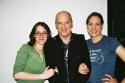 Lauren Montuori, Donnie Kehr and Linda Zimmerman