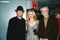 Micky Dolenz, Deborah Gibson and Jim Kerr