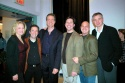 Sally Wilfert, Michael Lavine, Todd Murray, director Peter Flynn, producer Jayson Raitt and Douglas Sills