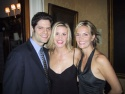 Tom Kitt (High Fidelity, Laugh Whore, Urban Cowboy), Coyote REP company member Jenn Colella (High Fidelity, Urban Cowboy) and Jen Foote (Dirty Rotten Scoundrels)