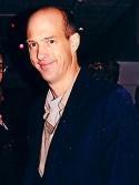 """Anthony Edwards who portrayed """"Burnside""""  Photo"""