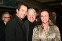 Jon Tenney, Seymour Cassel and Jacqueline Bisset Photo
