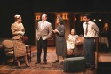 "Erica Leerhsen, Michael McKean, Beth Fowler, Kate Blumberg and Nicky Katt in Atlantic's world premiere of ""A Second Hand Memory,"" written and directed by Woody Allen."